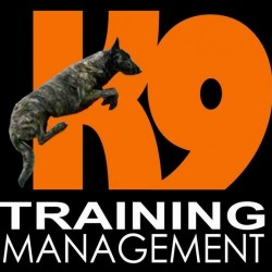 K9 Training management