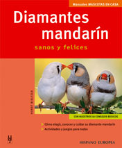 Diamantes Mandarín Sanos y Felices - Editorial Hispano Europea