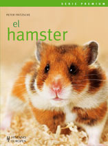 El hamster (Serie Premium) - Editorial Hispano Europera