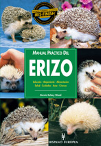 Manual Práctico del Erizo - Editorial Hispano Europea