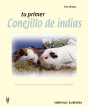 Tu primer conejillo de Indias - Editorial Hispano Europea