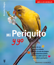 Mi Perquito y yo - Editorial Hispano Europea