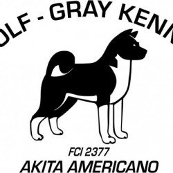 WOLF-GRAY KENNEL