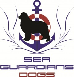 Sea Guardians Dogs