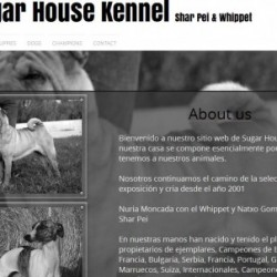 Sugar House Kennel