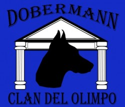 Clan del Olimpo Dobermann