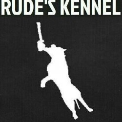 Rude's kennel