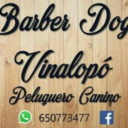 Barber DOG Vinalopó