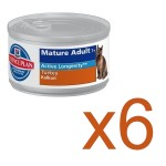 Mature_Adult_Senior_7__con_Pavo_para_Gatos__Pack_6_latas_de_85g_