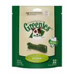 Greenies_Teenie_170gr