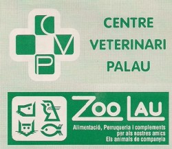 Centre Veterinari Palau