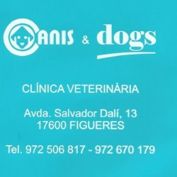 CLINICA VETERINARIA CANIS-DOGS